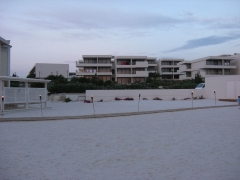Our hotel