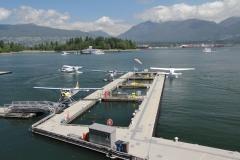 Seaplane airport