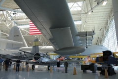 Spruce Goose - Evergreen aviation museum
