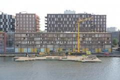 Constructing 'Zeeheldeneiland'