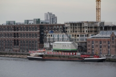 Quays for 'Varend erfgoed'