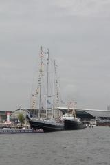 Eendracht & Elbe
