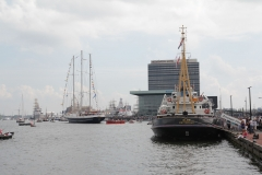 Elbe & Eendracht