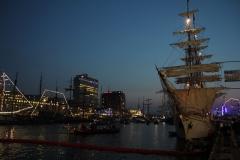Europa & IJhaven