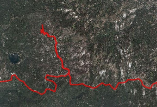 KingsCanyon map