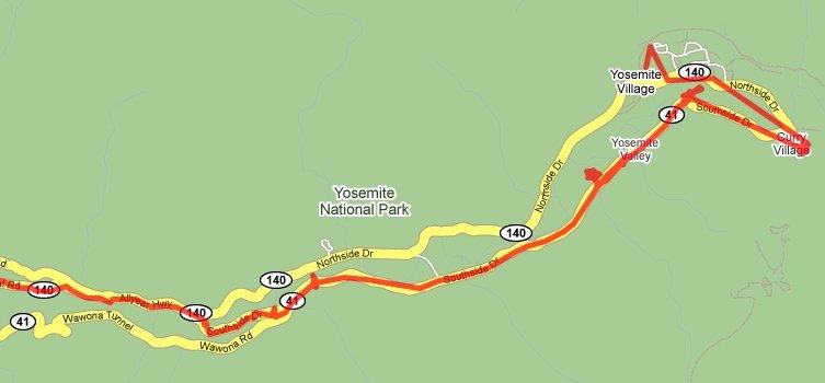Yosemite-valley-map