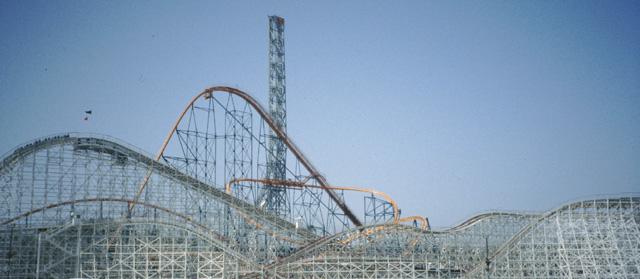 Themeparks